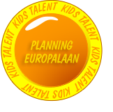 Kids Talent Europalaan Planning