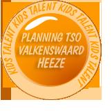 Planning TSO Heeze en Valkenswaard