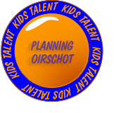 Kids Talent Oirschot Planning